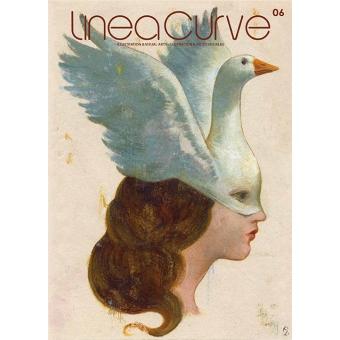 Línea Curve 6. Revista de Ilustración y Artes Visuales