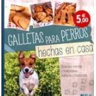 Galletas para perros hechas en casa