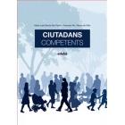 Ciutadans competents : les competències : reptes d'una nova educació per a una nova societat