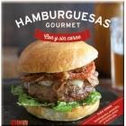 Hamburguesas Gourmet Con y sin carne