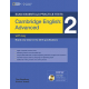 Exam Essentials CAE Cambridge English Advanced Practice Tests 2 with key and DVD-ROM