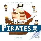 Baby enciclopèdia. Els Pirates