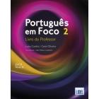 Português em Foco 2: Livro do Professor Nivel B1