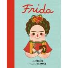 Mi Primer Pequeña & Grande Frida