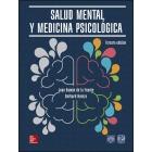 Salud mental y medicina psicológica 3º edición