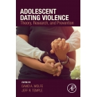 Adolescent Dating Violence: Theory, Research, and Prevention
