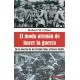El modo alemán de hacer la guerra. De la Guerra de los Treinta Años al Tercer Reich