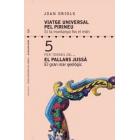 Viatge Universal pel Pirineu 5. Per terres de... El Pallars Jussà. El gran mar geològic