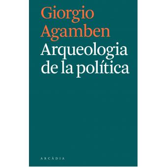 Arqueologia de la política