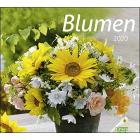 Blumen Bildkalender 2020