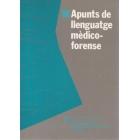 Apunts de llenguatge mèdico-forense