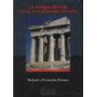 La antigua Grecia. Historia de la arqueología helenística