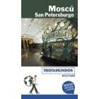 Moscú y San Petersburgo. Trotamundos