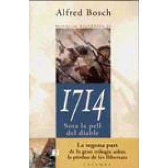 1714 : sota la pell del diable/2