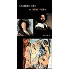 Arte español en Nueva York. Guía
