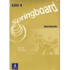 Springboard 4 ESO Workbook