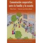 Comunicación cooperativa ente la familia y la escuela