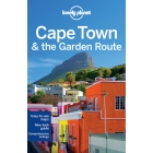 Cape Town & the Garden Route/Ciudad del Cabo. Lonely Planet (inglés)