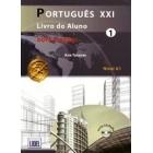 Português XXI 2. Livro do Aluno + CD-Áudio (Nível A2) Nova Ediçao