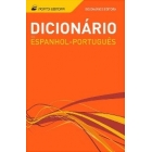Dicionário Editora Espanhol-Português (com Acordo Ortográfico)