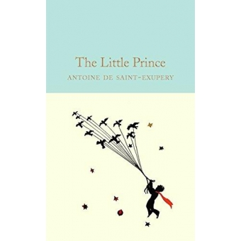 The Little Prince (Black and White)