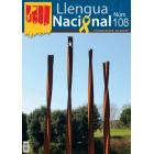 Llengua Nacional (Núm. 108/ 3r.trimestre del 2019)