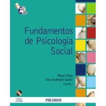 Fundamentos psicología social