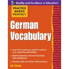 Practice Make Perfect: German Vocabulary
