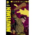Antes de Watchmen. Minutemen 2