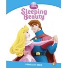 Sleeping Beauty. Penguin Kids Level 1