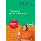 PONS Verbtabellen Niederländisch