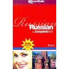 Eurotalk Russian The Complete Set (Voc Builder - Talk Now - Talk More - World Talk y Extras)