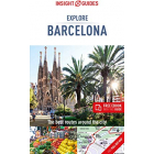 Barcelona Explore. Insight Guides