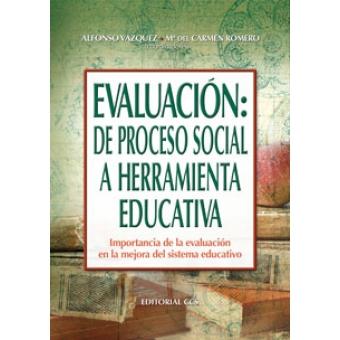 Evaluación:de proceso social a herramienta