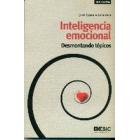 Inteligencia emocional : desmontando tópicos