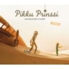 Pikku Prinssi/ El Principito en finés