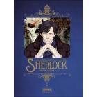 Sherlock: Estudio en Rosa Deluxe
