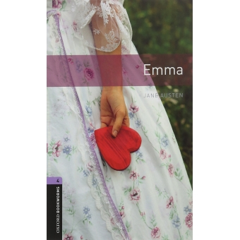 Oxford Bookworms Library: Level 4: Emma MP3 Audio Pack