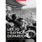 Raymond Depardon: 100  Fotos de los Juegos Olímpicos por la Libertad de Prensa