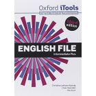 English File 3rd Edition Intermediate Plus. iTools