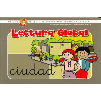 Método de lectura PIPE.Lectura global. Método de lectoescritura para alumnos con N.E.E.