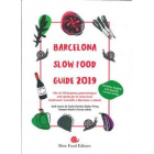 Barcelona Slow Food Guide 2019