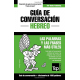 Guía de Conversación Español-Hebreo y diccionario conciso de 1500 palabras