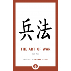 The Art Of War (Shambhala Pocket Library)