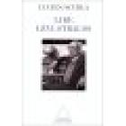 Lire Levi-Strauss le déploiement d'une intuition