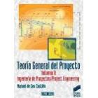 Teoría general del proyecto II: Ingeniería de proyectos/Project engineering.