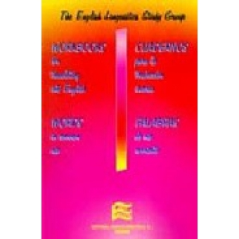 Cuadernos para la traducción inversa español-inglés. Palabras corrientes