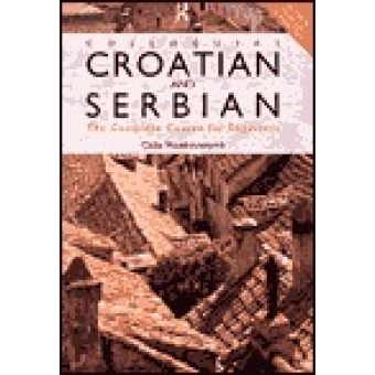 Colloquial Serbian: the complete course for beginners (Libro + 2CD)