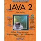 Manual avanzado de Java 2 edición 2000