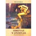 Sirenas y ondinas. El universo feérico III